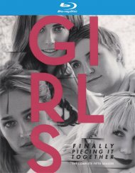 Girls: The Complete Fifth Season (Blu-ray + UltraViolet)