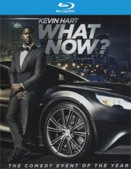 Kevin Hart: What Now?  (Blu-ray + DVD + UltraViolet)