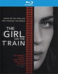 Girl On The Train, The (4K Ultra HD + Blu-ray + UltraViolet)