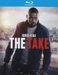 Take, The (Blu-ray + UltraViolet)