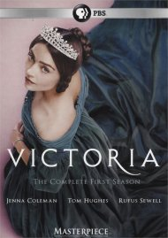 Masterpiece: Victoria: Season One