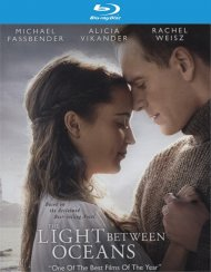 Light Between Oceans, The (Blu-ray + Digital HD)