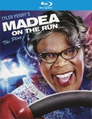 Tyler Perrys Madea On The Run: The Play  (Blu-ray + UltaViolet)