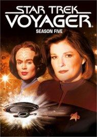 Star Trek: Voyager - Season Five