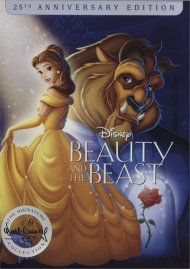 Beauty and the Beast: 25th Anniversary - Signature Collection