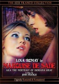 Jess Francos Marquise De Sade Uncut