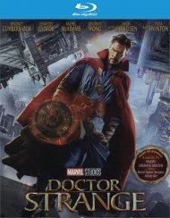 Marvels Doctor Strange (Blu-ray + DVD Combo + Digital HD)