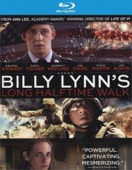 Billy Lynns Long Halftime Walk (Blu-ray + UltraViolet)