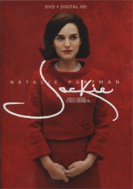 Jackie (DVD + UltraViolet)