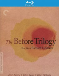 Before Trilogy, The: The Criterion Collection