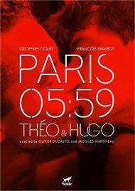 Paris 05:59: Theo & Hugo