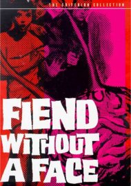 Fiend Without A Face: The Criterion Collection