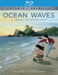 Ocean Waves (Blu-ray + DVD Combo)