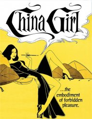 China Girl (Blu-ray + DVD Combo)