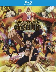 One Piece Film: Gold Movie
