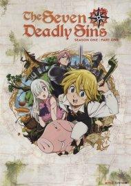 Seven Deadly Sins: Season One, Part One