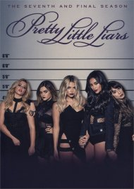 Pretty Little Liars: The Complete Seventh Season