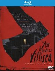 Axe Murders Of Villisca, The
