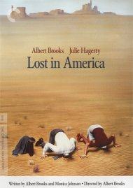 Lost in America: The Criterion Collection