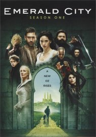 Emerald City: Season One