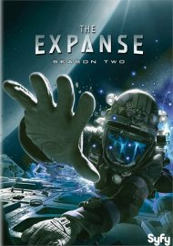 Expanse, The: Complete Season Two
