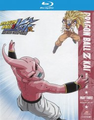 Dragon Ball Z Kai: Final Chapters Part Three