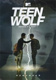 Teen Wolf: Season Six - Part One