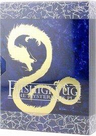 Fushigi Yugi: The Mysterious Play - Seiryu Box