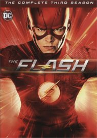 Flash, The: The Complete Third Season
