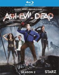 Ash vs. Evil Dead: The Complete Second Season