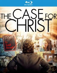 Case For Christ, The (Blu-ray + DVD + Digital HD)