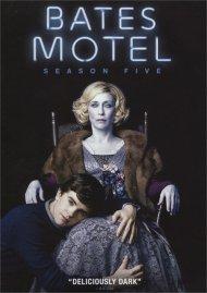 Bates Motel: The Complete Fifth Season