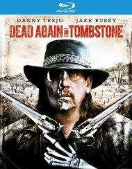 Dead Again In Tombstone (Blu-ray + Digital HD)