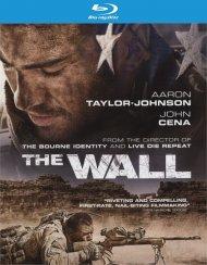 Wall, The (Blu-ray + Digital HD)