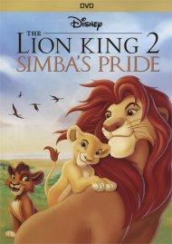 The Lion King 2: Simbas Pride