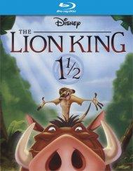 Lion King 1 1/2, The (Blu-ray + DVD + DIgital HD Combo)