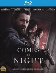 It Comes At Night (Blu-ray + Digital HD)