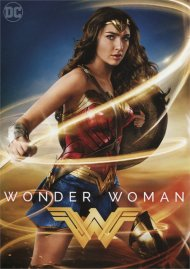 Wonder Woman: Speical Edition