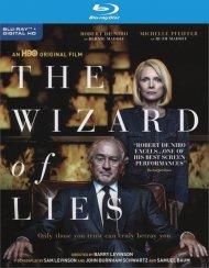 Wizard of Lies, The (Blu-ray + Digital HD)