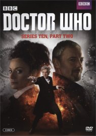 Doctor Who: Series Ten, Part Two