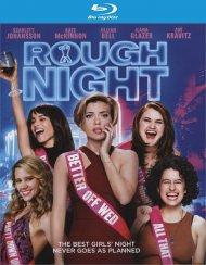 Rough Night (4K Ultra HD + Blu-ray + UltraViolet)