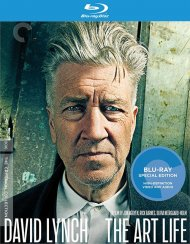 David Lynch: The Art Life - The Criterion Collection