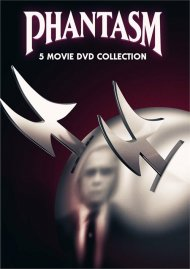 Phantasm: Five Movie Collection