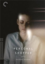 Personal Shopper: The Criterion Collection