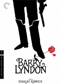 Barry Lyndon: The Criterion Collection