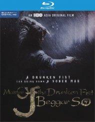 Master of the Drunken Fist: Beggar So (Blu-ray + Digital HD)