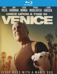 Once Upon a Time in Venice (Blu-ray + DVD Combo)