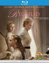 Beguiled, The (Blu-ray + DVD + Digital HD Combo)