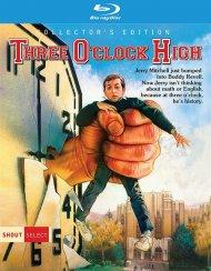 Three OClock High: Collectors Edition