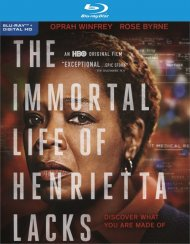 Immortal Life of Henrietta Lacks, The (Blu-ray + Digital HD)